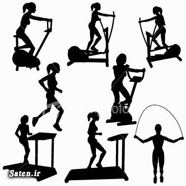 ورزش لاغری لاغری باسن و ران زیبایی اندام تناسب اندام تمرینات کاردیو برای شکم تمرینات کاردیو cardio