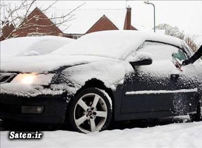 گرم کردن موتور ماشین سایت مکانیک بهترین ترفندها آموزشگاه رانندگی آموزش مکانیک خودرو آموزش رانندگی
