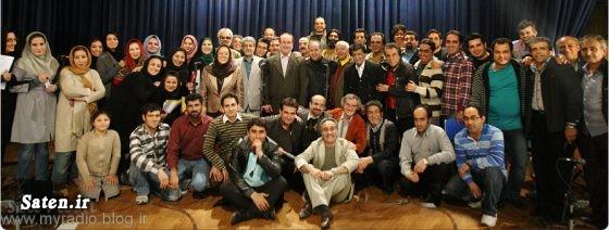 ساعت پخش جمعه ایرانی جمعه ایرانی بیوگرافی منوچهر آذری بازیگران جمعه ایرانی