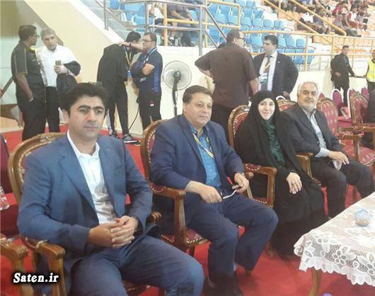 همسر مرضیه افخم نتیجه بازی ایران و سوریه بیوگرافی مرضیه افخم
