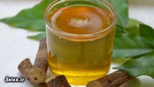 متخصص طب سنتی عرق و شربت شیرین بیان درمان معده درد درمان زخم معده درمان خانگی سرفه با طب سنتی خواص شیرین بیان
