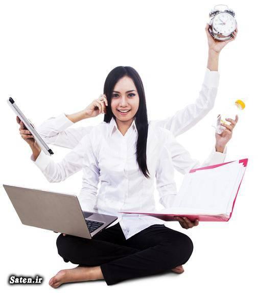 موفقیت در زندگی مشاوره خانواده مدیریت زمان چیست راز موفقیت