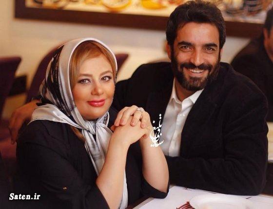 همسر یکتا ناصر همسر منوچهر هادی همسر بازیگران مهریه بازیگران ازدواج یکتا ناصر ازدواج بازیگران