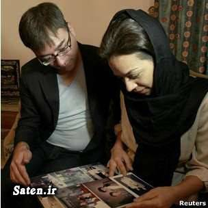 همسر فاطمه ربانی دختر افغانی بیوگرافی فاطمه ربانی اخبار افغانستان
