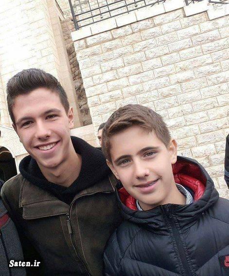 همسر بشار اسد فرزندان بشار اسد خانواده رئیس جمهور خانواده بشار اسد Bashar al Assad