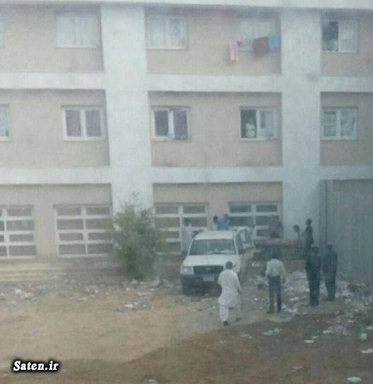 عکس خودکشی خودکشی دانشجو اخبار خودکشی اخبار چابهار