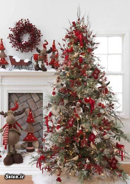قیمت درخت کریسمس عکس کریسمس جشن کریسمس