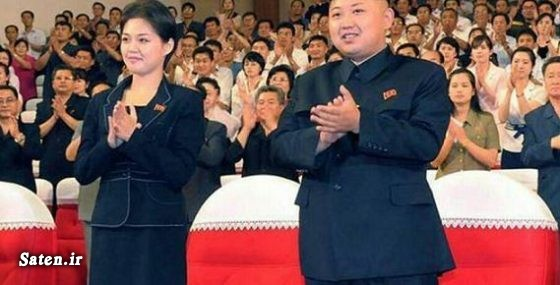 رهبر کره شمالی اخبار کره شمالی Kim Jong un