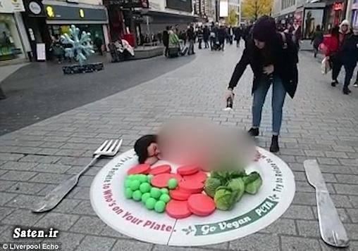 عکس برهنه شدن زندگی در انگلیس زن انگلیسی اخبار انگلیس