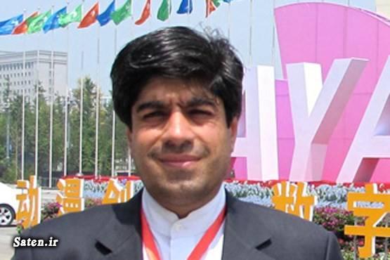 زندگینامه کارآفرینان دیرین دیرین بیوگرافی محمد ابوالحسنی آموزش کارآفرینی