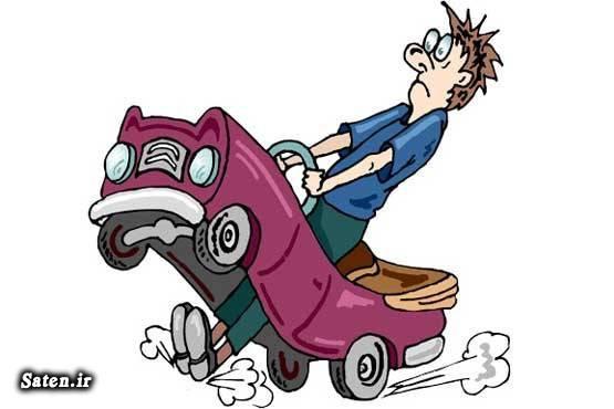 رانندگی حرفه ای دیسک ترمز ترمز گرفتن صحیح ترمز دستی ترمز خودرو بهترین ترفندها آموزش رانندگی