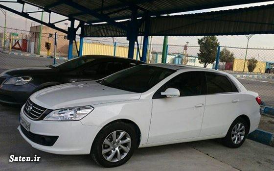 مشخصات دانگ فنگ s30 قیمت محصولات ایران خودرو قیمت دانگ فنگ s30 قیمت خودروهای چینی دانگ فانگ dongfeng s30
