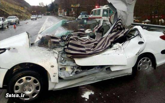 حوادث واقعی حوادث چالوس جاده کرج چالوس جاده چالوس