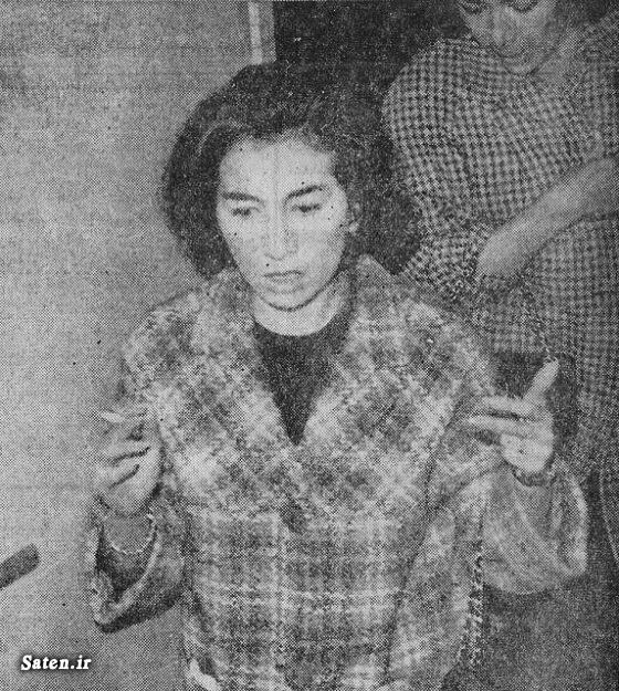 همسر حسنعلی منصور محمدرضا شاه عکس قدیمی زندگینامه حسنعلی منصور Hasan Ali Mansur