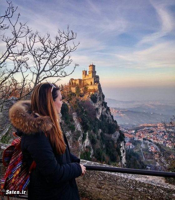 زیباترین مناطق توریستی تور سن مارینو تور اروپا تور ارزان ارزانترین شهر توریستی San Marino