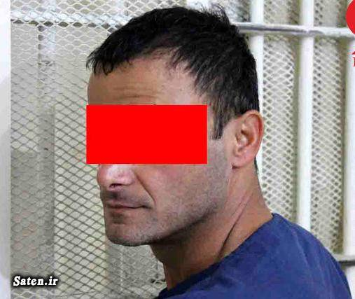 قتل همسر فساد جنسی فوتبالیست ها عکس قاتل اخبار جنایی