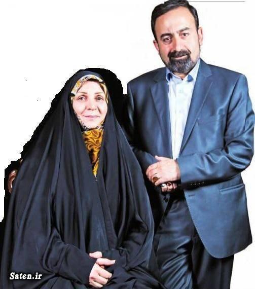 همسر مجریان همسر حسن سلطانی (مجری) فرزندان حسن سلطانی (مجری) بیوگرافی مجریان بیوگرافی حسن سلطانی (مجری)