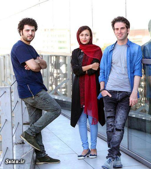 بیوگرافی هوتن شکیبا بازیگر نقش حبیب لیسانسهها +مصاحبه | ساتین
