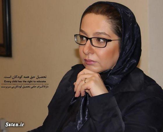 همسر لاله صبوری مصاحبه بازیگران بیوگرافی لاله صبوری بازیگران جنگ 77 اینستاگرام لاله صبوری
