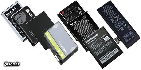 گذاشتن باتری گوشی در فریزر روش صحیح شارژ باتری موبایل ترفند موبایل ترفند تلفن همراه بهترین ترفندها باتری موبایل