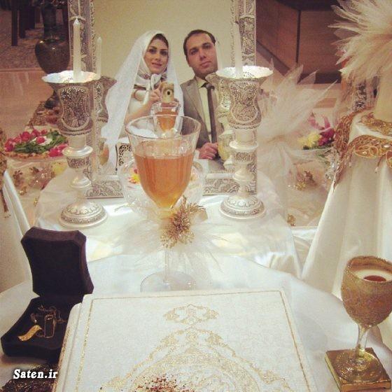 همسر مجریان همسر ساجده سلیمانی حرف حساب شبکه یک جدول پخش شبکه یک تلگرام برنامه حرف حساب بیوگرافی ساجده سلیمانی