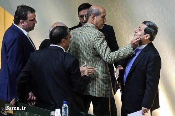 نمایندگان مجلس عکس جالب سوابق حسین قشقاوی اخبار مجلس