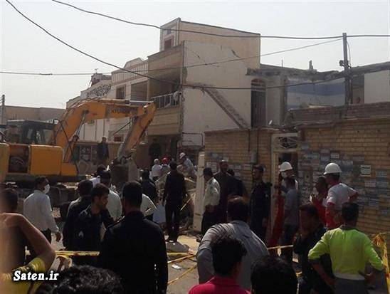 حوادث واقعی حوادث دزفول اخبار خوزستان