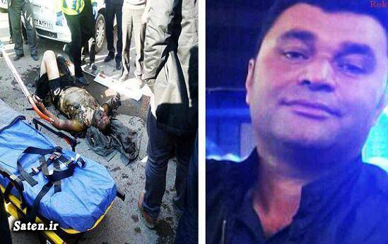 علت خودکشی عکس خودکشی عکس خودسوزی حوادث اردبیل اخبار خودکشی