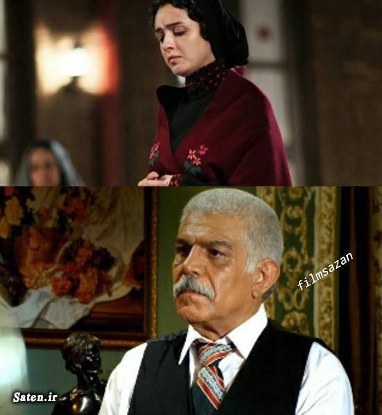 مصاحبه بازیگران خانواده پرویز فلاحی پور بیوگرافی پرویز فلاحی پور بازیگران سریال اگه بابام زنده بود