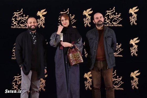 نامزد های جشنواره فیلم فجر عکس جشنواره فیلم فجر سی و پنجمین جشنواره فیلم فجر جشنواره فیلم فجر 95