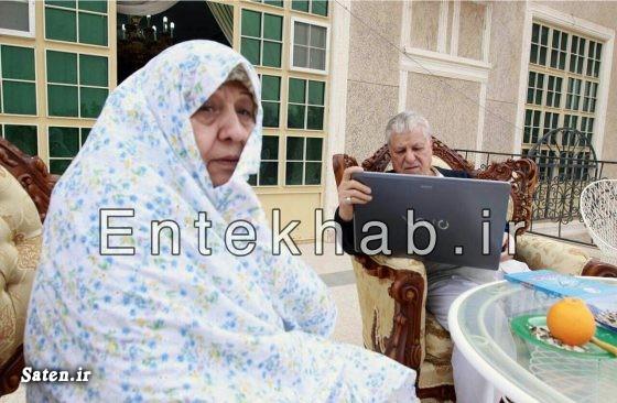 همسر هاشمی رفسنجانی خانه هاشمی رفسنجانی ثروت هاشمی رفسنجانی