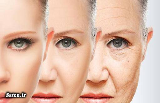 مجله پزشکی داروی ضد پیری جلوگیری از پیری