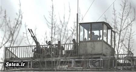 کوادکوپتر دوربین دار کوادکوپتر حرفه ای پدافند هوایی تهران اخبار تهران