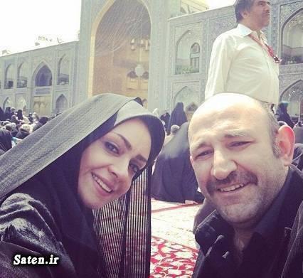 همسر هدایت هاشمی همسر دوم و جدید هدایت هاشمی همسر بازیگران بیوگرافی هدایت هاشمی بیوگرافی مهشید ناصری