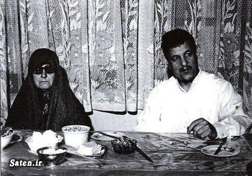 همسر هاشمی رفسنجانی مادر هاشمی رفسنجانی فرزندان هاشمی رف عکس قدیمی خانواده هاشمی رفسنجانی پدر هاشمی رفسنجانی بیوگرافی هاشمی رفسنجانی