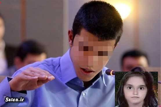 عکس تجاوز جنسی ستایش قریشی حوادث ورامین تجاوز جنسی به کودکان تجاوز جنسی به دختر اخبار قتل
