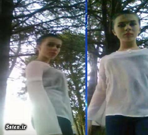 فیلم خودکشی زندگی در آمریکا دختر آمریکایی خودکشی آنلاین اخبار آمریکا