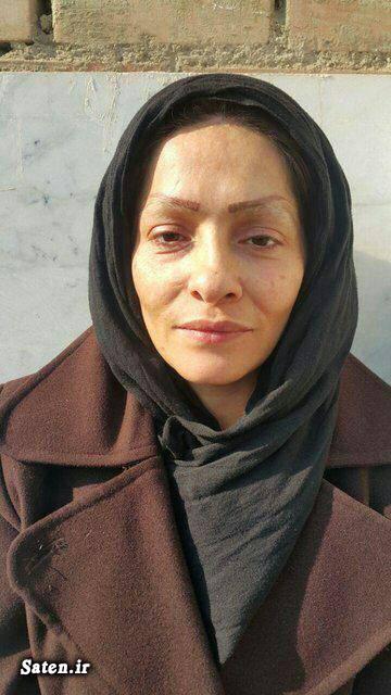 عکس دزد واقعی زن جیب بر حوادث تهران اخبار سرقت