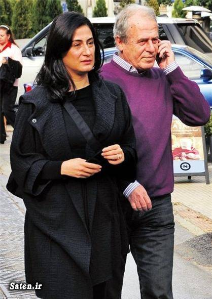 همسر مصطفی دنیزلی طلاق فوتبالیست ها بیوگرافی مصطفی دنیزلی اخبار ترکیه