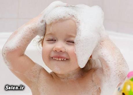 مجله سلامت عکس حمام دوش گرفتن خواص حمام استحمام روزانه آموزش حمام کردن