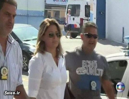 همسر سفیر رابطه نامشروع جنسی رابطه جنسی در خارج خیانت همسر اخبار یونان