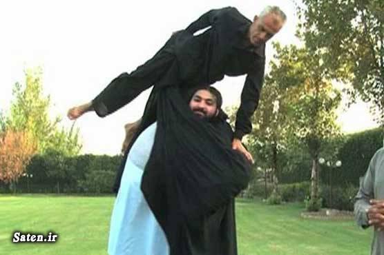 رژیم غذایی چاق شدن چاق ترین مرد چاق ترین فرد دنیا اخبار پاکستان khan baba mardan