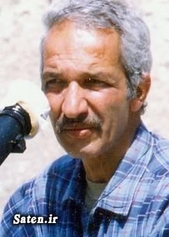 بیوگرافی تورج منصوری بیوگرافی احمد مسروری