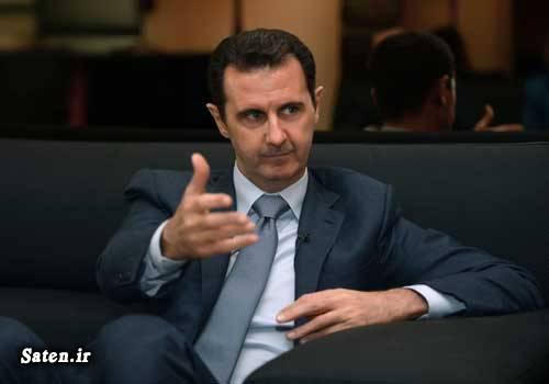 شایعات و شنیده ها خانواده بشار اسد بیوگرافی بشار اسد اخبار سوریه