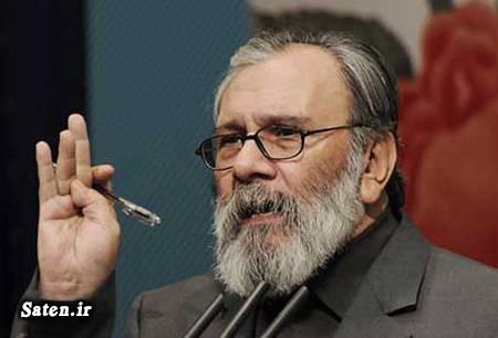 شایعات و شنیده ها خبر مرگ بازیگران بیوگرافی علی معلم دامغانی