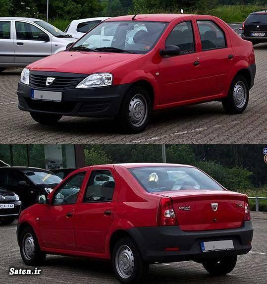 معایب ال 90 مشخصات تندر 90 پلاس مشخصات تندر 90 قیمت و مشخصات رنو ال 90 قیمت تندر 90 پلاس قیمت تندر 90 رنو داچیا Dacia Logan 1.4 MPI