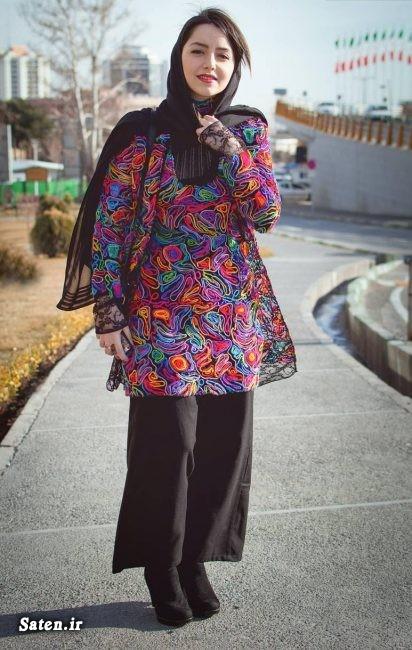 همسر نازنین بیاتی مدل لباس زنانه مدل لباس بازیگران مدل آرایش بازیگران عکس جشنواره فیلم فجر سی و پنجمین جشنواره فیلم فجر جشنواره فیلم فجر 95 بیوگرافی نازنین بیاتی ازدواج نازنین بیاتی