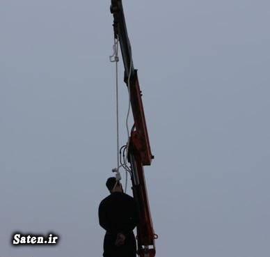عکس اعدام اعدام در ایران اخبار میاندوآب اخبار قتل