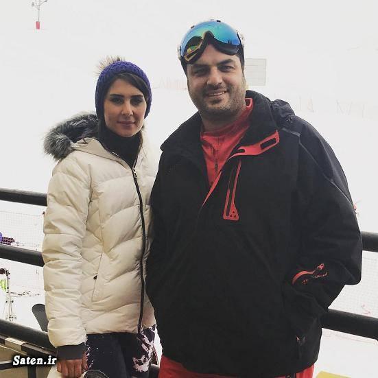 همسر عسل امیرپور همسر سام درخشانی همسر بازیگران بیوگرافی سام درخشانی اینستاگرام سام درخشانی