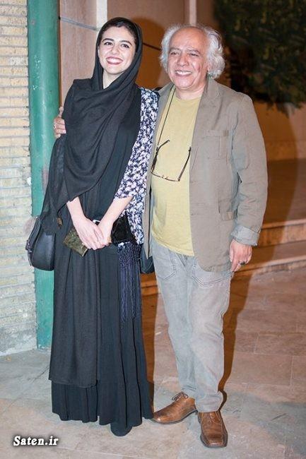 همسر سیروس الوند همسر بازیگران دختر سیروس الوند بیوگرافی ماهور الوند بیوگرافی سیروس الوند Sirus Alvand
